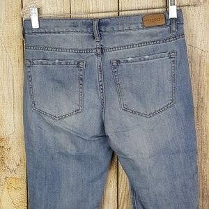 Aeropostale Jeans - Aeropostale Boyfriend Womens Jeans Size 0